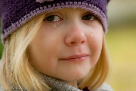Estudo comprova que chorar pode melhorar disposição
