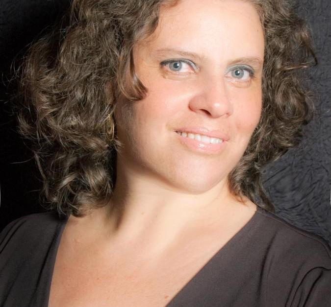 Claudia Pedrozo