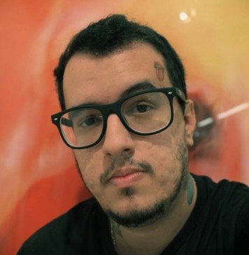 Daniel Velloso