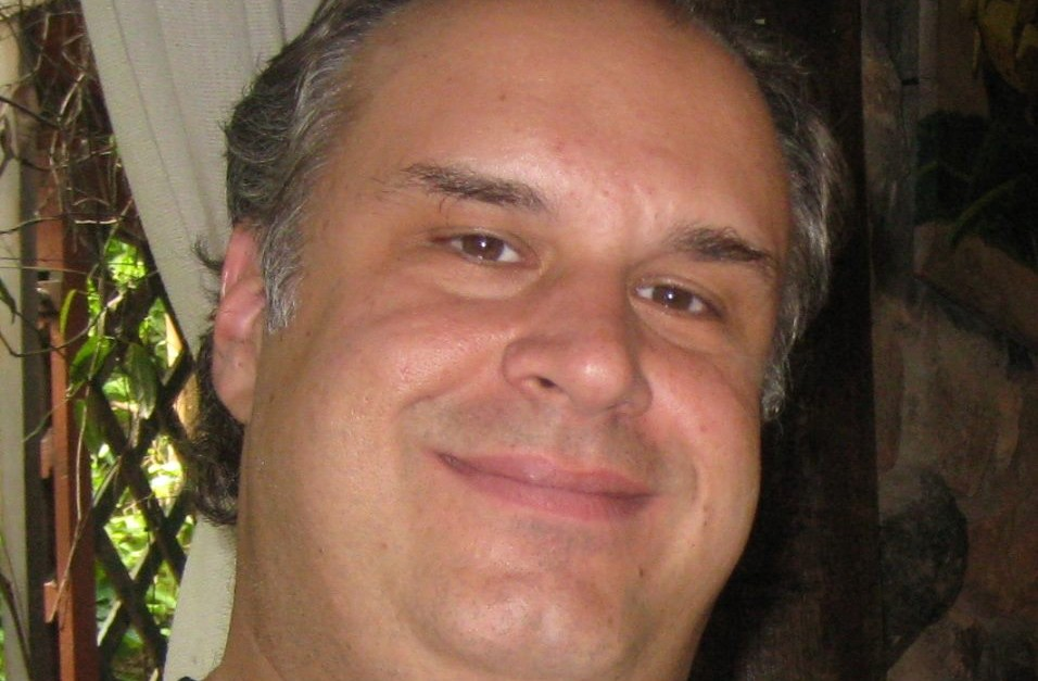 Paulo Jacob