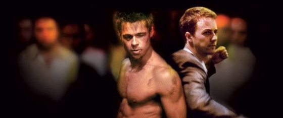 fight club climax Fight club frequently suggests that the domestication of individuals in society this is where project mayhem comes in ‒ the climax of the plot and tyler's.