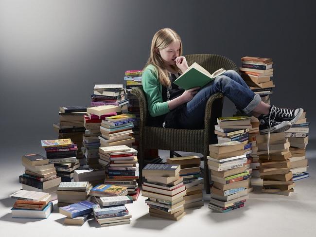 Sabia que ler histórias é uma ótima maneira de exercitar a empatia?