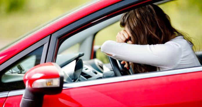 Resultado de imagem para medo de dirigir