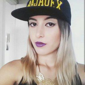 Ellen Dutra de Oliveira